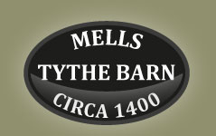 Mells Barn Homepage